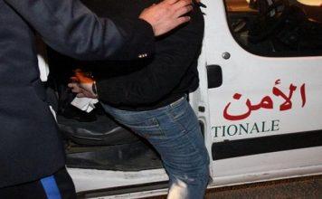 ضبط موظف أمن في حالة سكر داخل مقر الشرطة