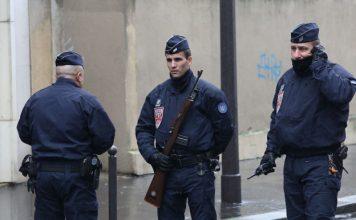 """إخطار بوجود قنبلة في مكتب """"المدعي العام"""" يثير الهلع في باريس"""