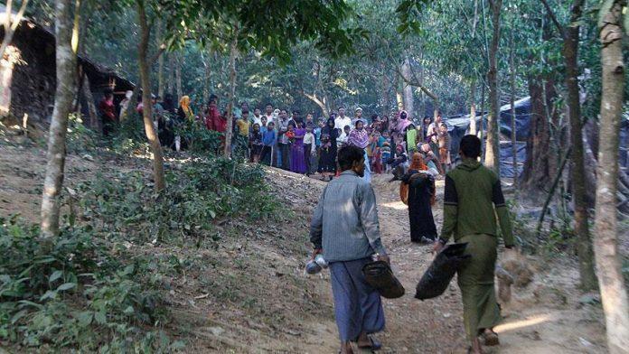 زعيمة ميانمار: اعتراف جيشنا بأعمال قتل بحق الروهنغيا