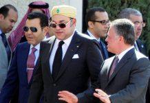 مصدر حكومي أردني: لم نبلغ رسميًا بإلغاء مشاركة الملك محمد السادس بالقمة العربية
