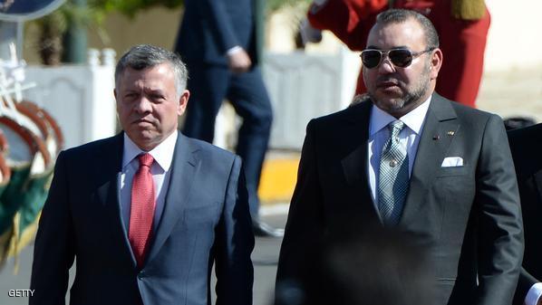 ملك الأردن يزور المغرب لدعوة محمد السادس إلى القمة العربية