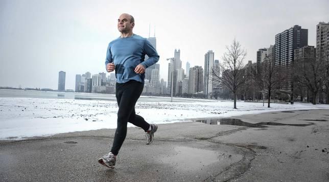 ساعة من التمارين يوميا تزيل البروتينات السامة من العضلات (دراسة)