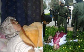 تنسيقية الأساتذة المتدربين تندد بمقتل جنين الأستاذة المرسبة صفاء الزوين