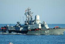 اعتقال قبطان سفينة روسية تسبب في مقتل بحار مغربي