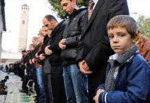 الشرطة النمساوية تستقصي أسباب ازدحام المساجد يوم الجمعة