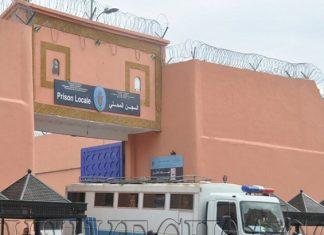 """إدانة موظف بسجن مراكش بسنة حبسا في قضية"""" الإتجار في العفو الملكي"""""""