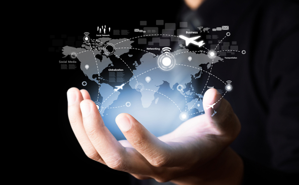 الحواس الذكية.. التكنولوجيا تتحول لإنسان