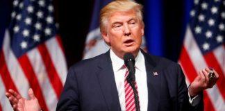 الادعاء العام في نيويورك يقاضي ترامب ومؤسسته الخيرية