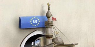 احسان الفقيه: صراع أوروبي معلن مع تركيا آخر فصوله مع هولندا بعد ألمانيا والنمسا وسويسرا