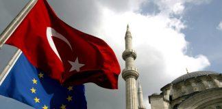 المجلس الأوروبي: نحتاج إلى دعم أردوغان لتجاوز الصعوبات التي نواجهها
