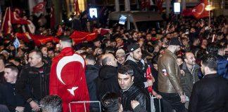 """الأمن التركي يحبط هجوما لداعش على مسيرة احتجاجية لحزب """"الشعب الجمهوري"""" المعارض"""