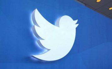 تويتر تغلق نحو 300 ألف حساب يروج للإرهاب