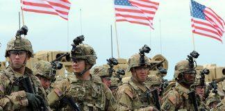 القوات الأمريكية تخفض تواجدها في العراق بعد إعلان بغداد الانتصار على داعش