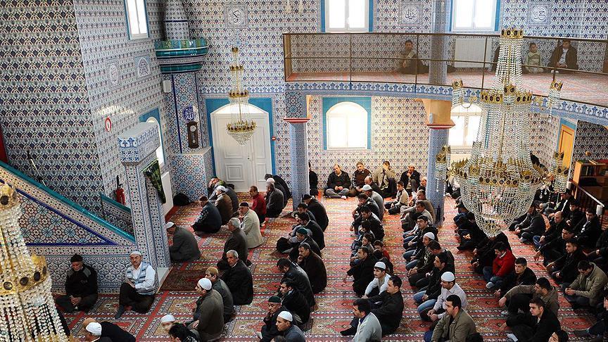 6 شروط للاعتكاف بالمساجد في رمضان في مصر وتحذير للمخالفين