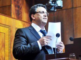 """البرلماني وهبي يٌطالب بإسقاط """"الملك"""" عن النيابة العامة"""