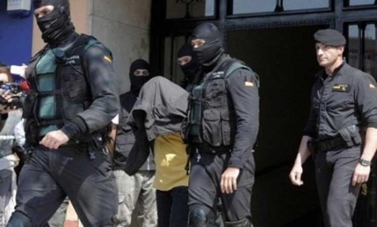 مطاردة بوليسية لتوقيف بارون مخدرات بالراشيدية
