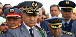 الجنرال الوراق يقود عملية تشبيب واسعة في صفوف ضباط الجيش