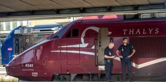 """فرنسا: إخلاء سبيل مغربي متهم بالضلوع في الهجوم على قطار """"Thalys"""""""