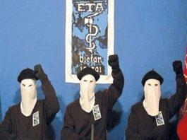 عاجل.. منظمة إيتا الإرهابية تسلم الشرطة الإسبانية لائحة بمخابئ أسلحتها في فرنسا