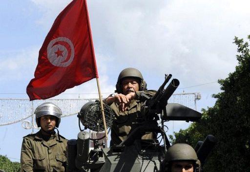 وزارة الدفاع التونسية الأولى عربيا في مؤشر النزاهة