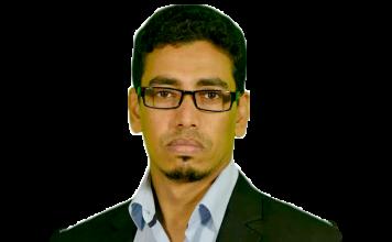 حسن حمورو*: الحكومة من الخيمة خرجت مايلة