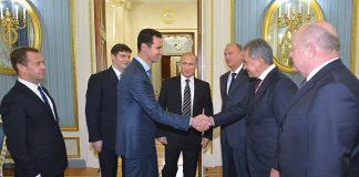 """روسيا: اتفاق مناطق الجنوب السوري يخدم مصالح """"إسرائيل"""""""