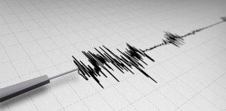 زلزال بقوة 5 درجات على مقياس ريشتر يضرب غرب تركيا