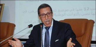 عمر هلال: القرار رقم 2351 يكرس خيار المفاوضات ويستبعد الاستفتاء في الصحراء