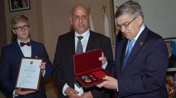روسيا تختار المغرب لتعيين ثالث قنصل عام شرفي لها بالعالم