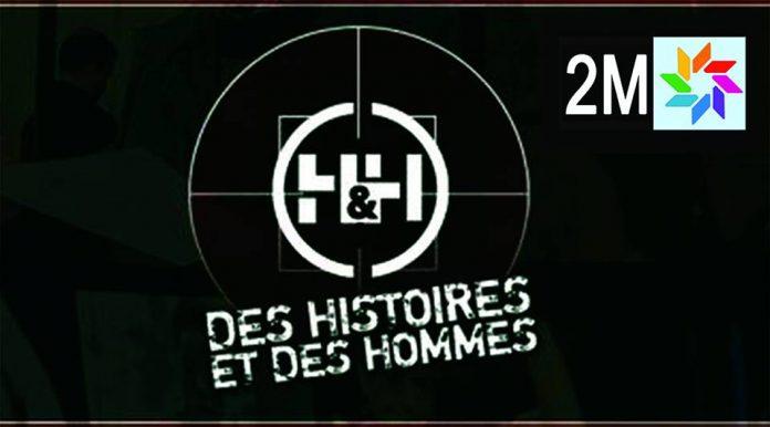 """تحليل سريع لفلم """"زواج الوقت"""" المعروض في قناة 2M برنامج (Des Histoires et des Hommes)"""