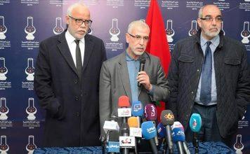 سليمان العمراني: حزبنا يعيش المرحلة الأصعب في تاريخه