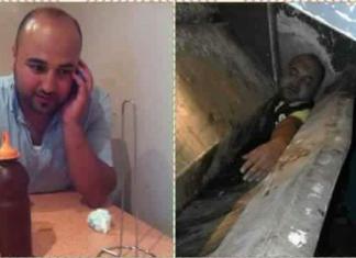 هذه هي الأحكام الصادرة بحق المتورطين في قضية بائع السمك محسن فكري