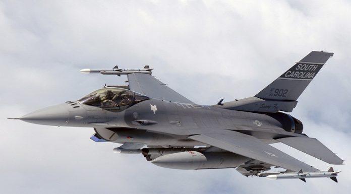 القوات الجوية الأقوى عربيا من حيث عدد القطع