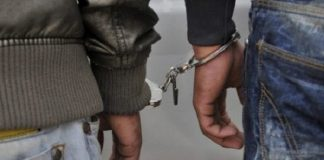 إعتداء على ضابط شرطة وحارسين للأمن الخاص داخل المستشفى يقود شخصين للاعتقال