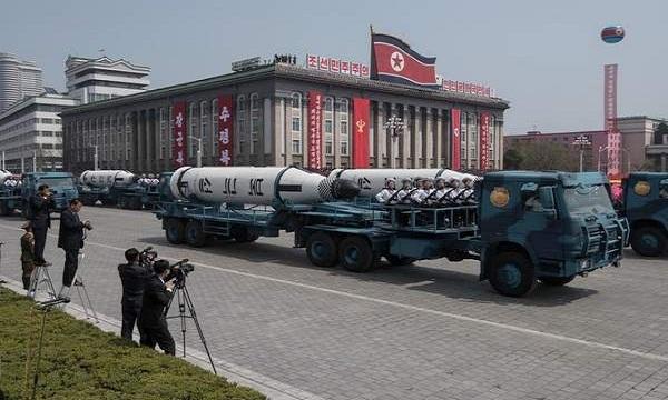"""خطأ """"صحفي"""" بوكالة أنباء صينية كاد أن يتسبب في اندلاع حرب عالمية"""