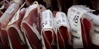قافلة للتبرع بالدم تحقق نجاحا يفوق التوقعات