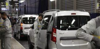 العلمي: المغرب يطمح إلى إنتاج مليون سيارة مع تحقيق رقم معاملات بقيمة 10 ملايير أورو