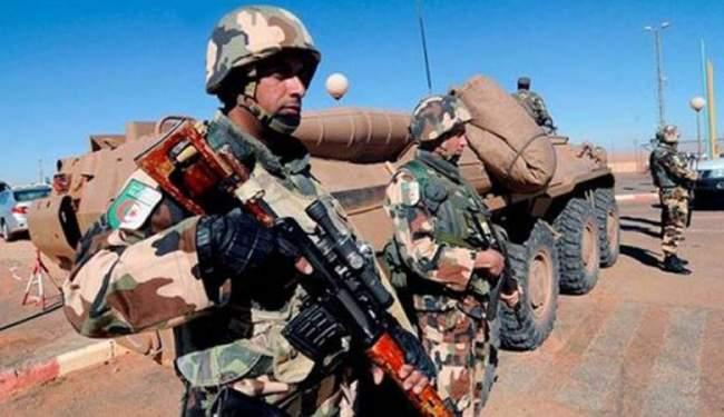 """عنصر """"داعشي"""" يفجر نفسه في الجزائر"""