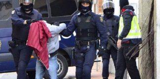 """اعتقال مغربي """"خطير"""" خطط لتفجيرات بإيطاليا"""