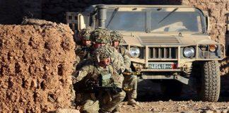 """""""سي أي إي"""" تكشف تزويد الجزائر للبوليساريو بمعدات حربية متطورة لرصد مقاتلات الجيش المغربي"""