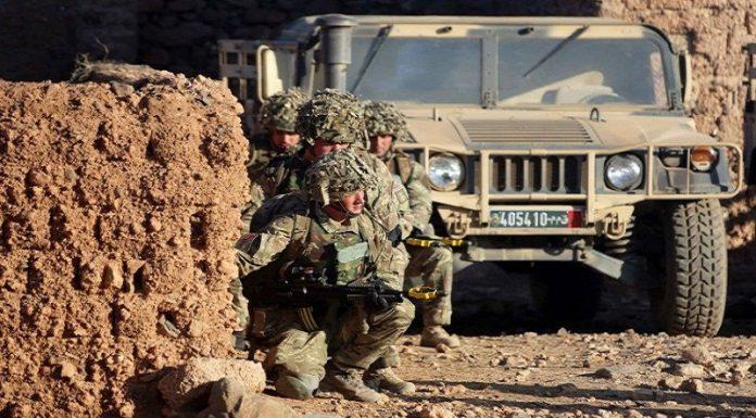 """تنويه أمريكي """"ببراعة"""" الجيش المغربي"""