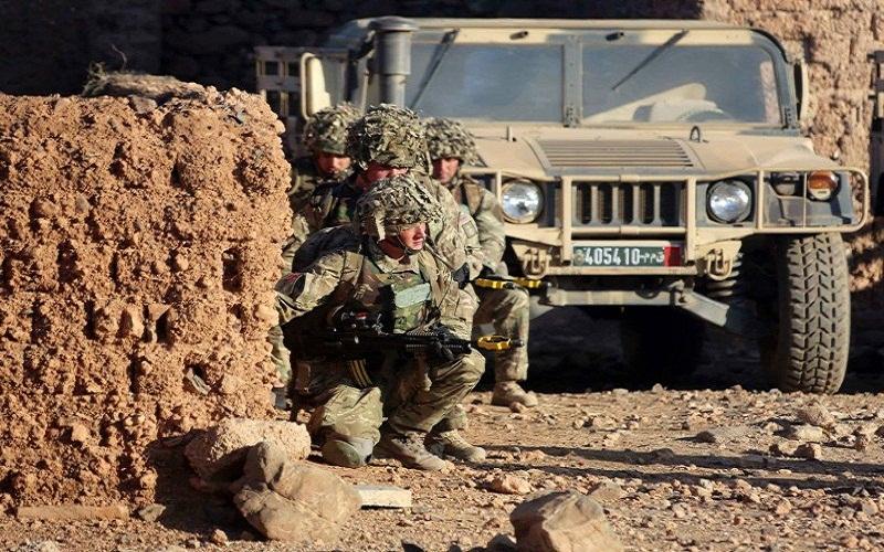 إلغاء تدريب عسكري بين المغرب وفرنسا بسبب معطيات سرية
