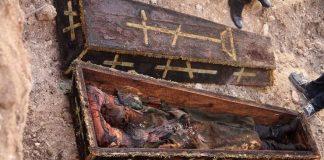 """بعد قرن.. العثور على جثة جنرال روسي بتركيا """"غير متحللة"""""""