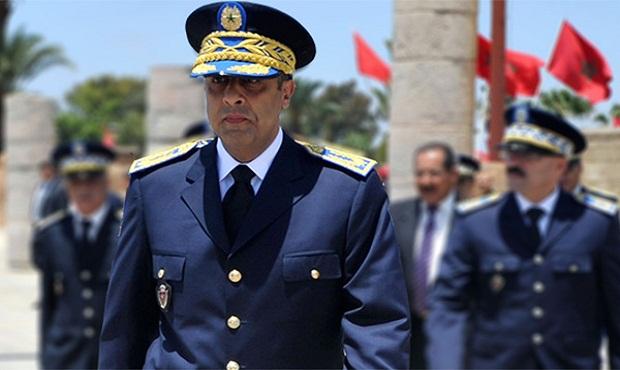 مديرية الحموشي تردّ على فيديو عميد الشرطة
