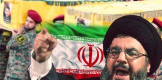 """دول الخليج تدرج """"نصر الله"""" ونائبه على قوائم الإرهاب"""
