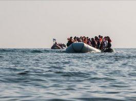 فيديو.. تفكيك عصابة إجرامية تنشط في مجال تسهيل وتنظيم عمليات الهجرة غير الشرعية
