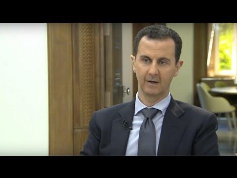 بعد وصفه بالحيوان.. الأسد لصحفي فنزويلي: أنت تجلس مع الشيطان!!
