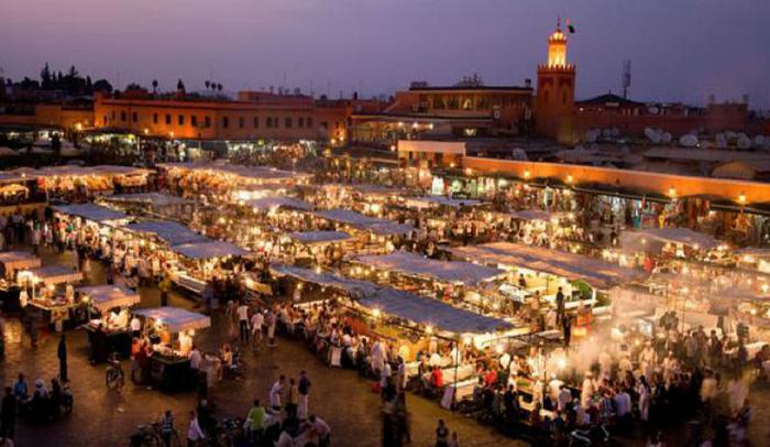 """المغرب السادس عربيا و68 عالميا في """"مؤشر المخاطر"""""""