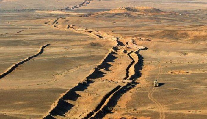 مستجدات قضية الصحراء المغربية محور مباحثات ولد الرشيد مع رئيس لجنة العلاقات الخارجية وشؤون الهجرة ببرلمان أمريكا الوسطى