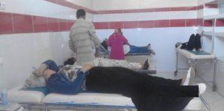 الوزارة توضح حول حالات إغماء 14 تلميذة بالفقيه بن صالح مجرد حالات عرضية